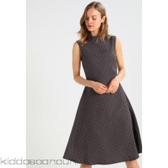 KIOMI Day dress - black/red - Womens Casual Dresses K4421C05H-Q11