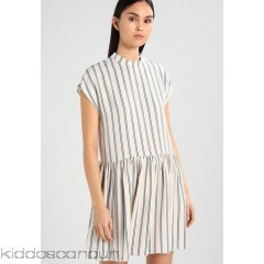 Sams酶e & Sams酶e JARDIN SHORT DRESS - Day dress - whitecap - Womens Casual Dresses SA321C05L-A11