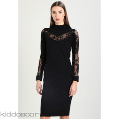 Coast CECIL DRESS - Cocktail dress / Party dress - black - Womens Cocktail Dresses C9821C0BT-Q11