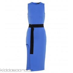 David Koma Belted scuba dress - Womens Cocktail Dresses P00303207