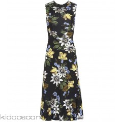 Erdem Grazia floral-printed sleeveless dress - Womens Cocktail Dresses P00288520