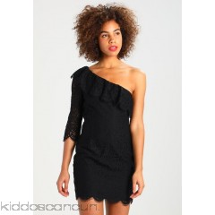 mint&berry Cocktail dress / Party dress - black - Womens Cocktail Dresses M3221C0KC-Q11