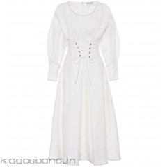 Rejina Pyo Irene linen and cotton dress - Womens Cocktail Dresses P00290761