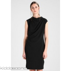 KIOMI TALL Shift dress - black - Womens Jersey Dresses KIB21C004-Q11