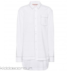 Marni Cotton shirt - Womens Blouses P00264021