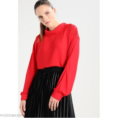 mint&berry Blouse - chinese red - Womens Blouses M3221E07T-G11