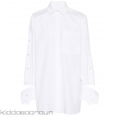 Valentino Cotton shirt - Womens Blouses P00303924