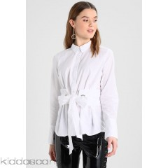 Bik Bok MARY - Shirt - white - Womens Shirts BH921E04S-A11