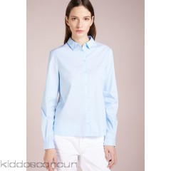 BOSS Orange EVILLA - Shirt - light/pastel blue - Womens Shirts BO121E067-K11