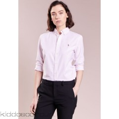 Polo Ralph Lauren OXFORD - Shirt - pink - Womens Shirts PO221E03M-J11