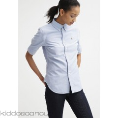 Polo Ralph Lauren Shirt - blue - Womens Shirts PO221E00K-K11