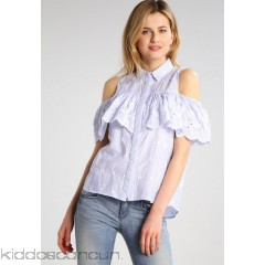 River Island Shirt - blue  - Womens Shirts RI921E04R-K11