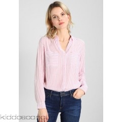 s.Oliver RED LABEL LANGARM - Shirt - dazzling pink - Womens Shirts SO221E0VO-J11