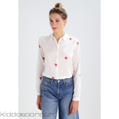 Scotch & Soda Shirt - combo - Womens Shirts SC321E009-A11