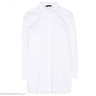 The Row Patou cotton shirt - Womens Shirts P00245157