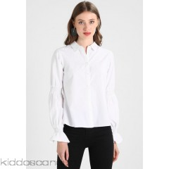 YAS YASMALOU - Shirt - star white - Womens Shirts Y0121E0AF-A11