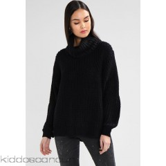 River Island Jumper - black - Womens Jumpers RI921I038-Q11