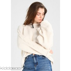 River Island Jumper - cream - Womens Jumpers RI921I039-A11