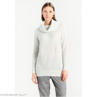 Wallis COWL NECK - Jumper - mint - Womens Jumpers WL521I03I-J11