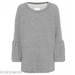 Current/Elliott Cotton-blend sweatshirt - Womens Sweatshirts P00301398