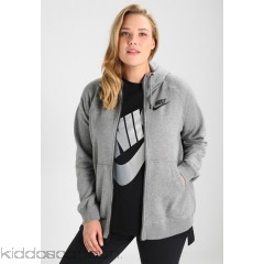 <b>Notice</b>: Undefined index: alt_image in <b>/home/kiddoscancun/public_html/vqmod/vqcache/vq2-catalog_view_theme_cerah_template_product_category.tpl</b> on line <b>73</b>Nike Sportswear RALLY HOODIE - Tracksuit top - carbon heather/cool grey - Womens Sweatshirts NI121J07J-C11