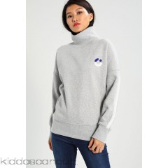 Opus GRISTY  - Sweatshirt - iron grey  - Womens Sweatshirts PC721J02G-C11