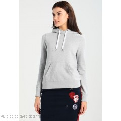 <b>Notice</b>: Undefined index: alt_image in <b>/home/kiddoscancun/public_html/vqmod/vqcache/vq2-catalog_view_theme_cerah_template_product_category.tpl</b> on line <b>73</b>Tommy Jeans Hoodie - light grey - Womens Sweatshirts TOB21J00A-C11