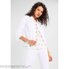 <b>Notice</b>: Undefined index: alt_image in <b>/home/kiddoscancun/public_html/vqmod/vqcache/vq2-catalog_view_theme_cerah_template_product_category.tpl</b> on line <b>73</b>LOIS Jeans TORERO BORD - Denim jacket - white - Womens Denim Jackets 1LJ21G008-A11
