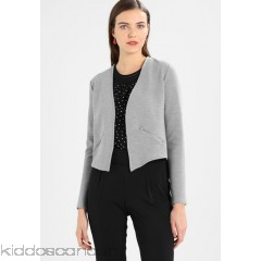 Anna Field Blazer - mottled grey - Womens Cardigans AN621G025-C11