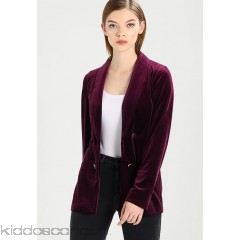 <b>Notice</b>: Undefined index: alt_image in <b>/home/kiddoscancun/public_html/vqmod/vqcache/vq2-catalog_view_theme_cerah_template_product_category.tpl</b> on line <b>73</b>Dorothy Perkins Blazer - berry - Womens Cardigans DP521G059-I11