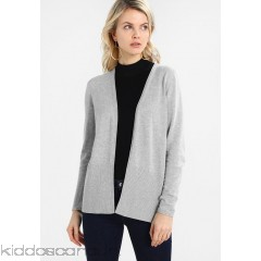 s.Oliver RED LABEL Cardigan - grey melange - Womens Cardigans SO221I0QE-C11