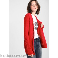 TWINTIP Cardigan - dark red - Womens Cardigans TW421I00U-G11