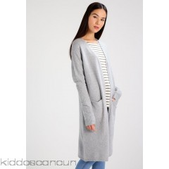 <b>Notice</b>: Undefined index: alt_image in <b>/home/kiddoscancun/public_html/vqmod/vqcache/vq2-catalog_view_theme_cerah_template_product_category.tpl</b> on line <b>73</b>Vero Moda Cardigan - light grey melange/snow white - Womens Cardigans VE121I0RP-C11