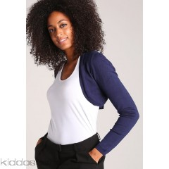 Zalando Essentials Cardigan - dark blue - Womens Cardigans ZA821IA00-K11
