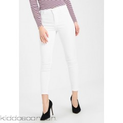 <b>Notice</b>: Undefined index: alt_image in <b>/home/kiddoscancun/public_html/vqmod/vqcache/vq2-catalog_view_theme_cerah_template_product_category.tpl</b> on line <b>73</b>Dorothy Perkins Petite FRANKIE - Jeans Skinny Fit - white - Womens Skinny Jeans DP721N016-A11