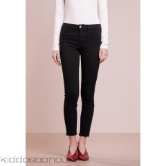 Frame Denim LE HIGH  - Jeans Skinny Fit - film noir - Womens Skinny Jeans FD521N01W-Q11