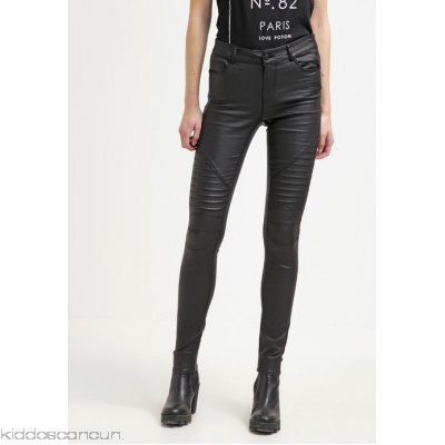 Noisy May NMEX LUCY - Jeans Skinny Fit - black - Womens Skinny Jeans NM321N03X-Q11
