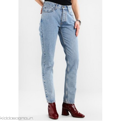 Monkee Genes REBECCA - Relaxed fit jeans - eco wash - Womens Loose Fit Jeans MG121N00N-K11