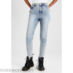Cheap Monday DONNA - Slim fit jeans - ice blue - Womens Slim Fit Jeans CH621N03P-K11