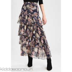 Glamorous A-line skirt - black - Womens A-Line Skirts GL921B035-Q11
