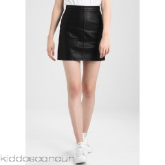 New Look Tall MINI SKIRT - A-line skirt - black - Womens A-Line Skirts NEB21B004-Q11