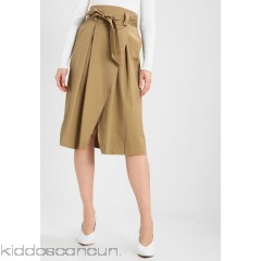 <b>Notice</b>: Undefined index: alt_image in <b>/home/kiddoscancun/public_html/vqmod/vqcache/vq2-catalog_view_theme_cerah_template_product_category.tpl</b> on line <b>73</b>OVS SKIRT BELT - A-line skirt - camel - Womens A-Line Skirts OV021B00L-B11