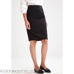 New Look CHELSEA - Pencil skirt - black - Womens Pencil Skirts NL021B068-Q11