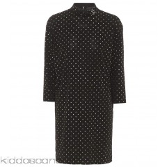 Marc Jacobs Polka-dotted dress - Womens Mini Dress P00297880