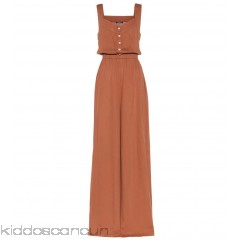 <b>Notice</b>: Undefined index: alt_image in <b>/home/kiddoscancun/public_html/vqmod/vqcache/vq2-catalog_view_theme_cerah_template_product_category.tpl</b> on line <b>73</b>Balmain Sleeveless jumpsuit - Womens Maxi Dresses P00247071