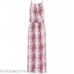 Heidi Klein Monaco printed maxi dress - Womens Maxi Dresses P00298773