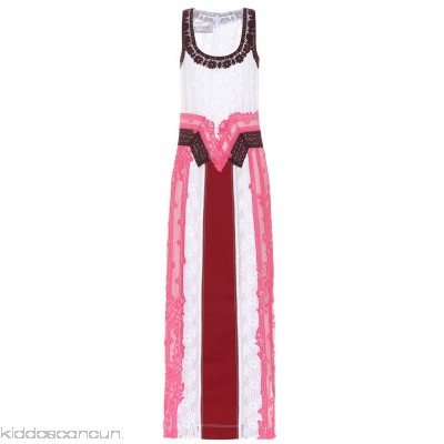 Valentino Lace maxi dress - Womens Maxi Dresses P00304238