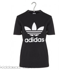 ADIDAS - Women - Round-neck T-shirt 5LCANrT0
