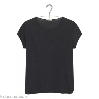 AMERICAN VINTAGE - Women - Fitted round-neck cotton T-shirt ImiGld9D