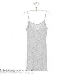 AMERICAN VINTAGE - Women - Sleeveless cotton top ZPYYYdC2